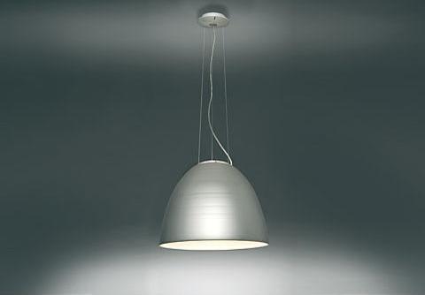 ARTEMIDE NUR PENDANT LAMP modern-pendant-lighting