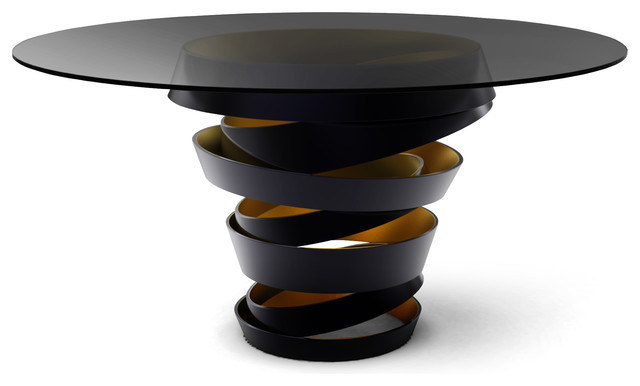 KOKET Intuition contemporary dining tables