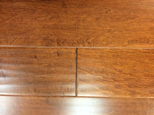Tecsun Maple Amber Sale Hardwood Flooring