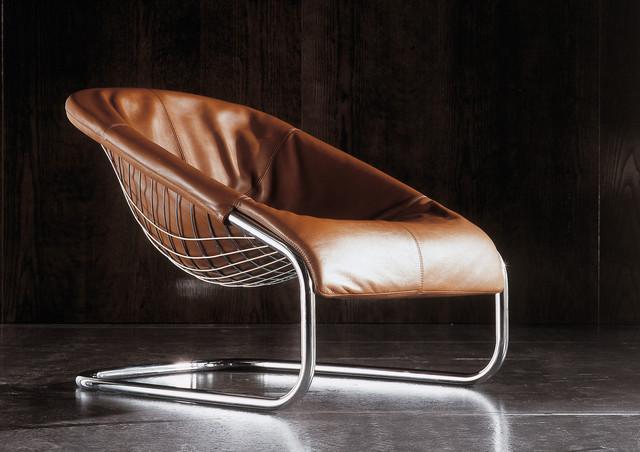Cortina Armchair modern-accent-chairs