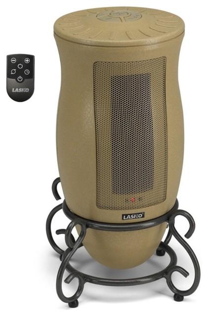 Lasko 6435 Designer Series Oscillating Ceramic Electric