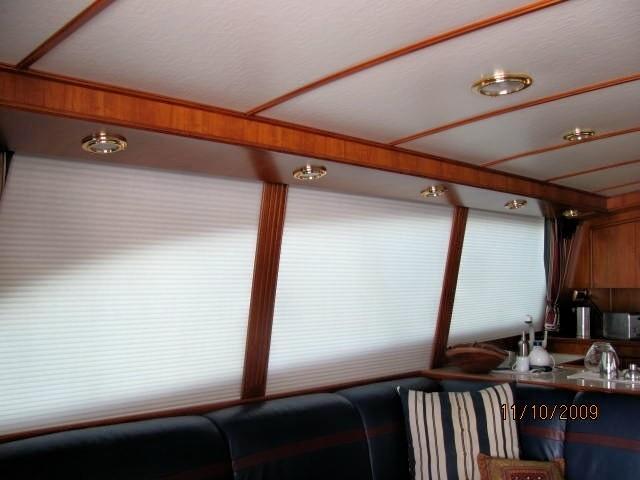 Anastasia Blind Company modern-window-treatments
