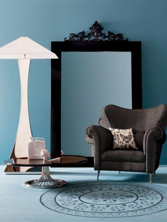 Creazioni - all furniture by Creazioni. Ships worldwide. Email ilive@imagine-living.com