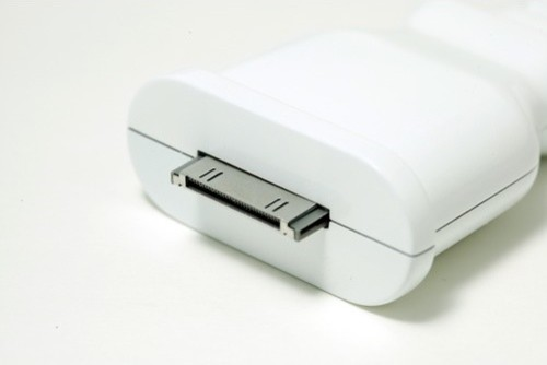 Mollaspace Plug Battery Charger modern-home-office-products