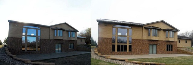 Lindus Construction Can Transform Your Home modern