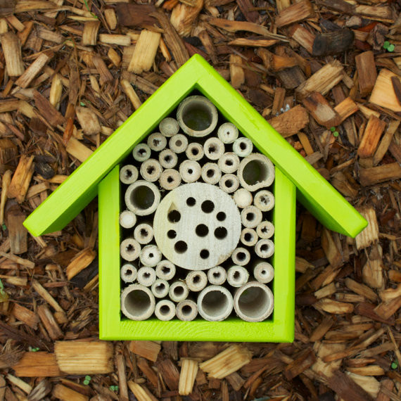 USA Insect House And Bee Hotel By WudwerxUSA contemporary-outdoor-products