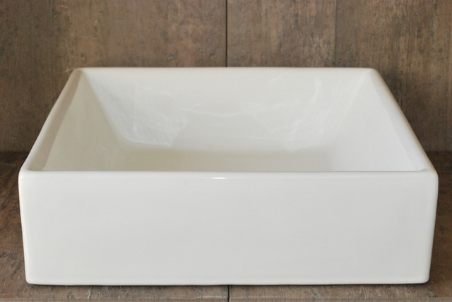 Bathroom Sink Outlet : ... VESSEL SINK CB09 - Bathroom Sinks - san diego - by Stone Outlet