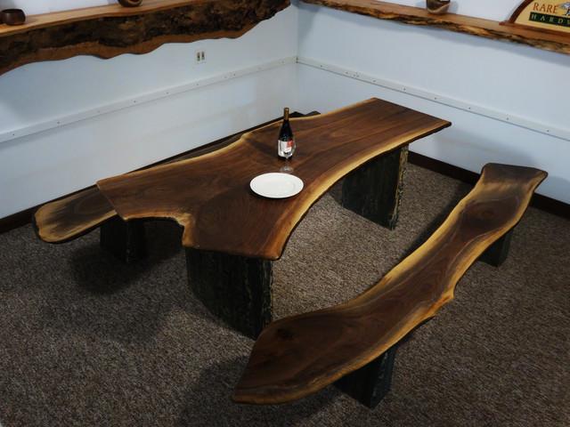 Furniture craftsman-dining-tables