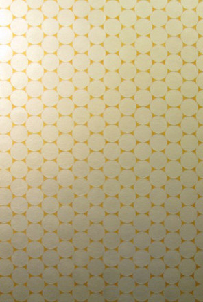 hand painted midcentury metallic wallpaper gg 7 traditional wallpaper