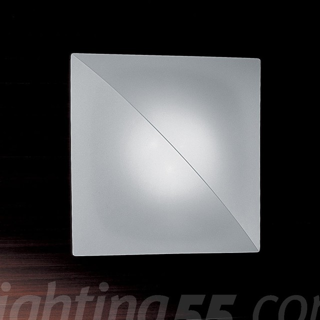 Axo - Nelly Q100x100 ceiling light / wall sconce modern