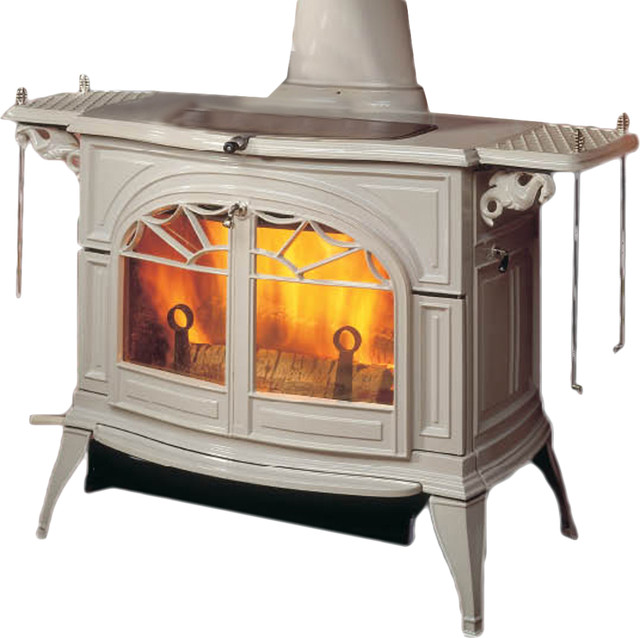 Vermont Castings Sddvtcsbs Stardance Direct Vent Gas Burning Stove Modern Fireplaces By