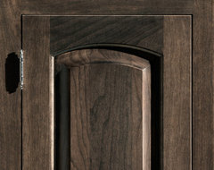Dura Supreme Cabinetry Hampton Classic Inset cabinet Door Style traditional-kitchen-cabinets
