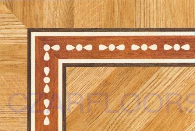 Wood floor borders collection hardwood flooring Hardwood floor designs borders