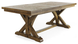 Alameda Dining Table traditional-dining-tables
