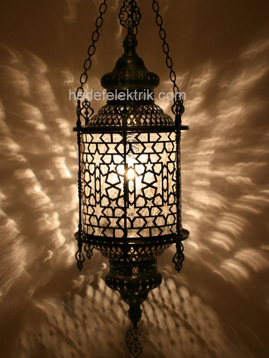Turkish Style - Ottoman Lighting - *Code:  HD-04161_39