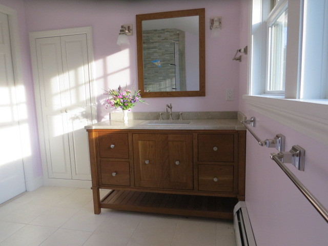 Bathroom Vanity Mirror Designs