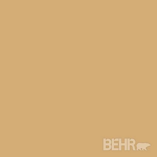 BEHR MARQUEE™ Paint Color Glittering Sun MQ2-17 - Modern - Paint ...