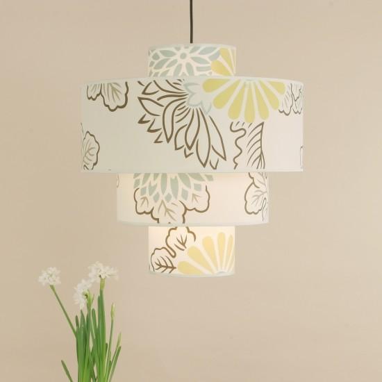 Lights Up! Deco Pendant Lamps eclectic-chandeliers