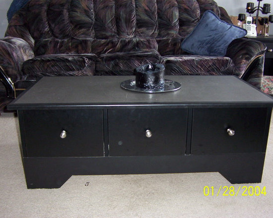 Coffee Tables -
