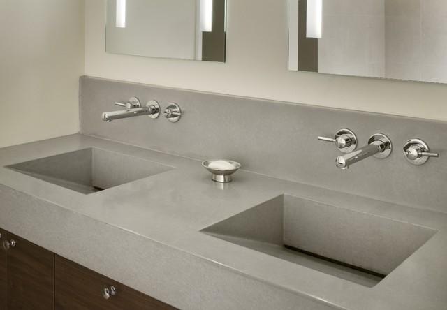 Modern Bathroom Sinks modern-bathroom-sinks