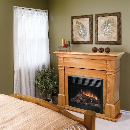dimplex kenton oak electric fireplace customer top rated traditional indoor fireplaces