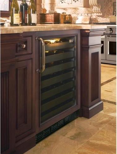 GE Monogram® Wine Reserve refrigerators-and-freezers