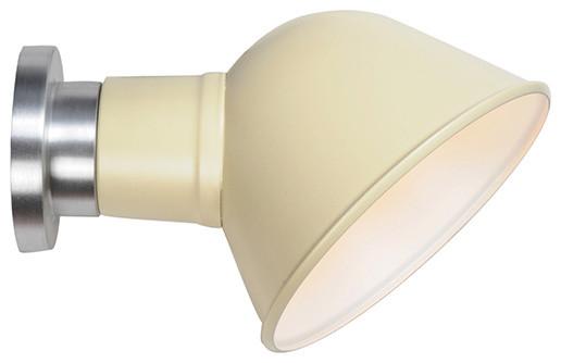 Original BTC Ginger Wall Sconce - Cream - Original BTC modern-wall-lighting
