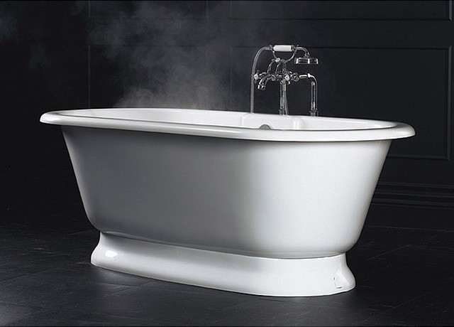York Bathtub by Victoria and Albert traditional bathtubs
