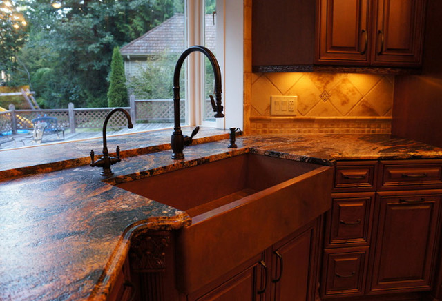 Copper farmhouse sink by rachiele bar sinks other for Rachiele sink complaints