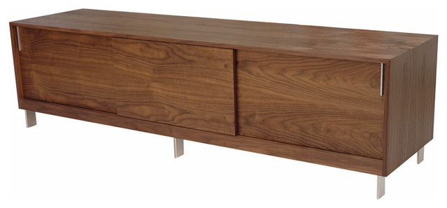MADE - Axis Media Cabinet - Modern - Media Storage - by 2Modern