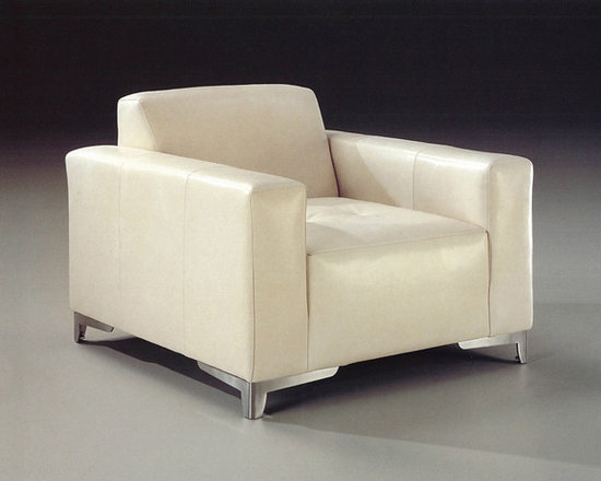 Thayer Coggin - Metropolitan Lounge Chair from Thayer Coggin - Thayer Coggin Inc.
