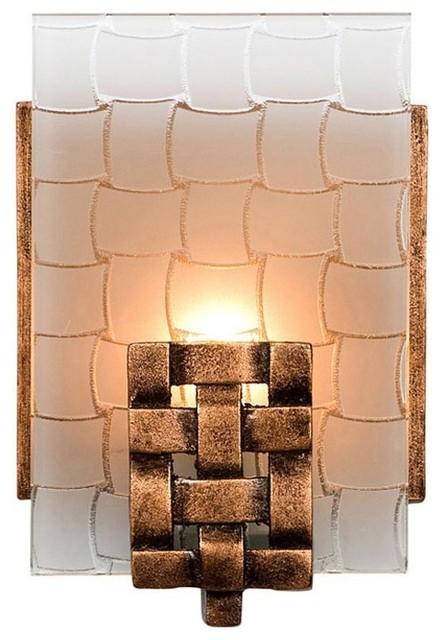 Dreamweaver Light Bath Sconce-One contemporary-bathroom-lighting-and-vanity-lighting