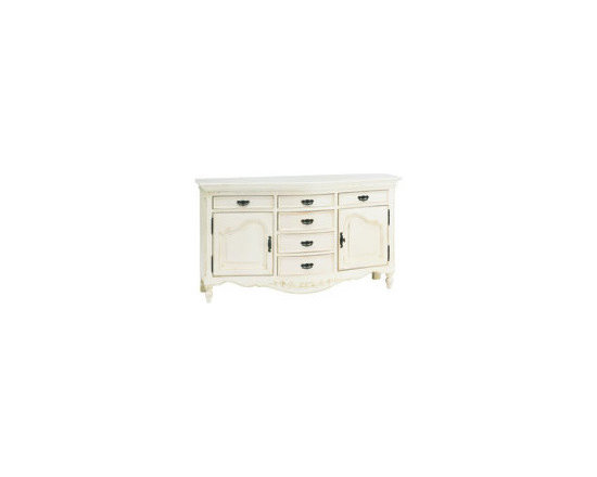 Low Sideboard Dining Buffet -