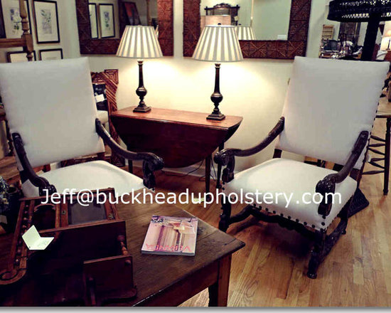 Varied Antiques & Reproductions -