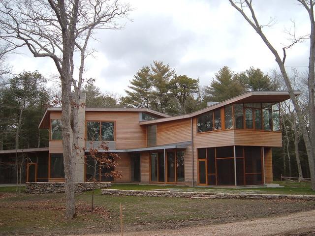 Modern and contemporary window designs modern-windows