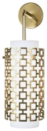 Parker Pendant Sconce contemporary wall sconces