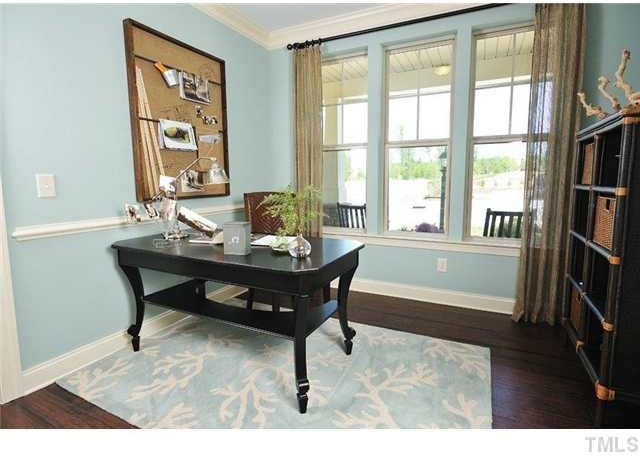 1002 Finley Point Place home-office