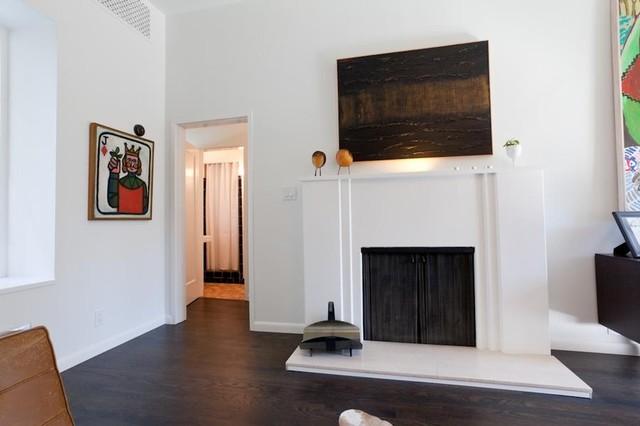 Swanston modern-living-room