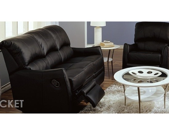 Palliser Cricket Home Theater Sofa Sectional -