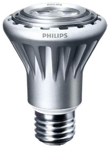 Philips EnduraLED (TM) Dimmable 45W Replacement PAR20 Indoor Flood LED Bulb led-bulbs