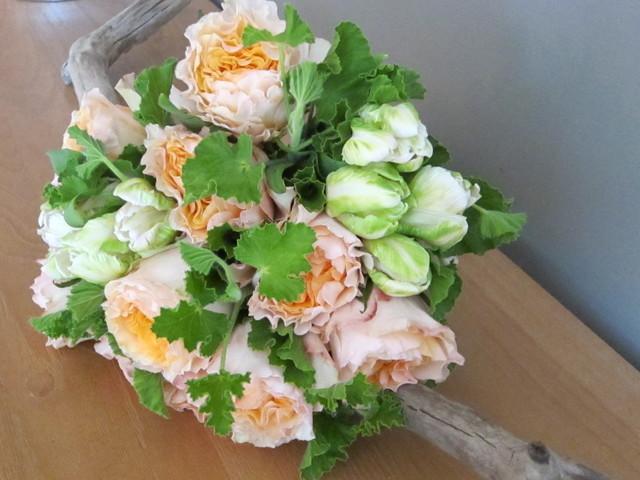 Floral + Plantings by Sage Market + Design