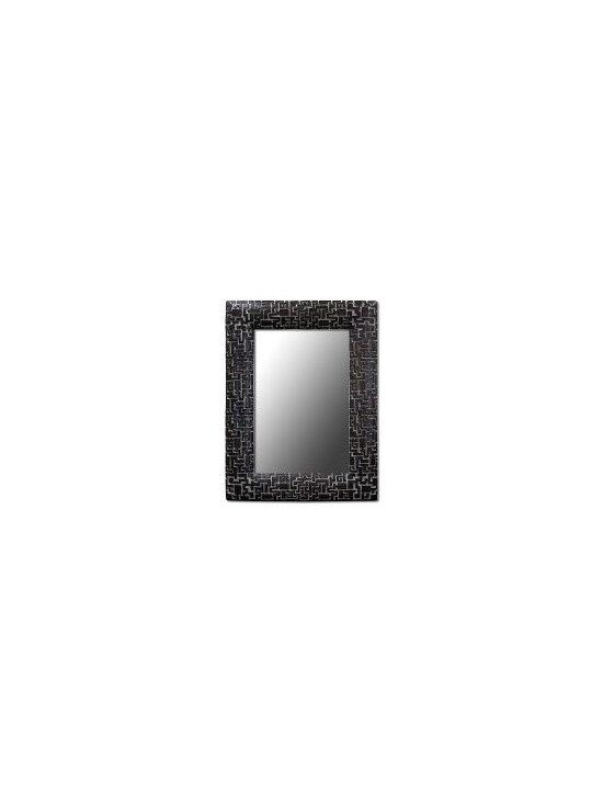 LF681BL Mirror -