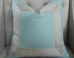 Decorative Designer Pillow Cover By elegantouch contemporary-decorative-pillows