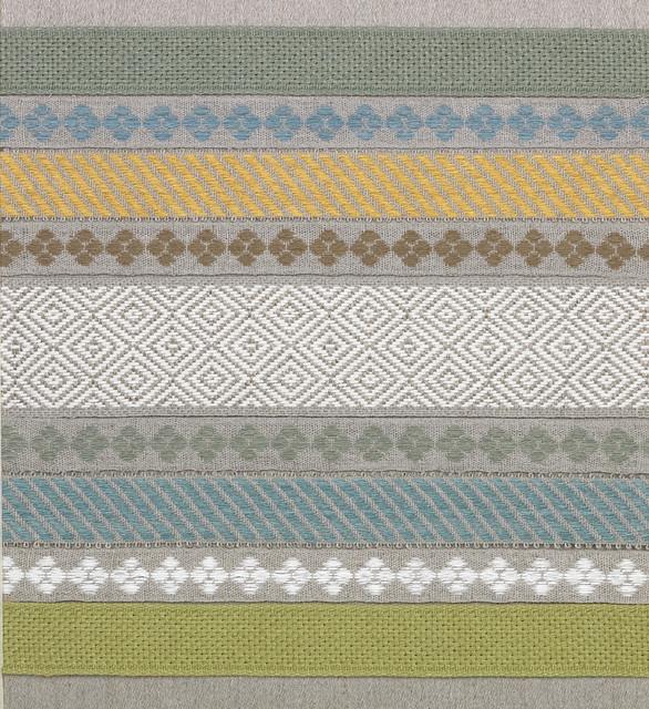 Rogers and Goffigon fabrics window-treatments