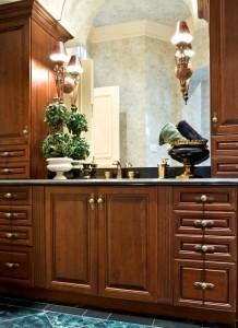 ideas bathroom cabinet - Bathroom Cabinet Designs Photos