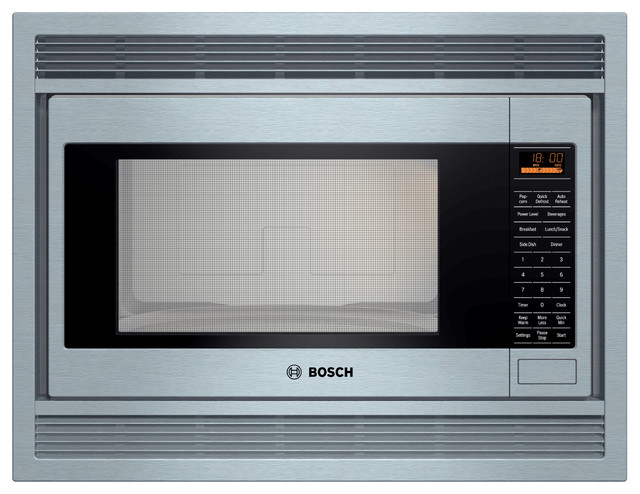 Countertop Microwave Bosch : All Products / Kitchen / Kitchen Appliances / Microwave