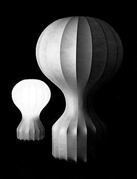 Gatto Table Lamp By Flos Lighting modern-pendant-lighting