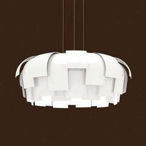FontanaArte | Wig Pendant Lamp modern-lighting