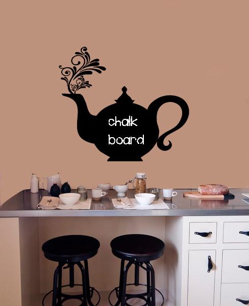 chalkboards vinyl decals