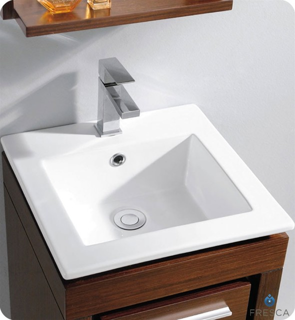 Small Bathroom Vanity And Sink : Small bathroom vanities traditional los angeles by